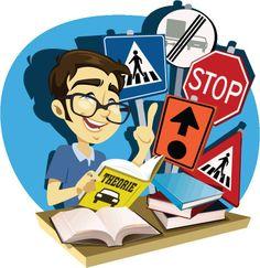 auto theorie studeren